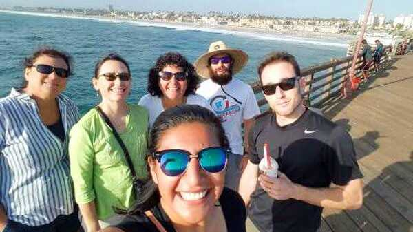 Oceanside Photo Scavenger Hunt