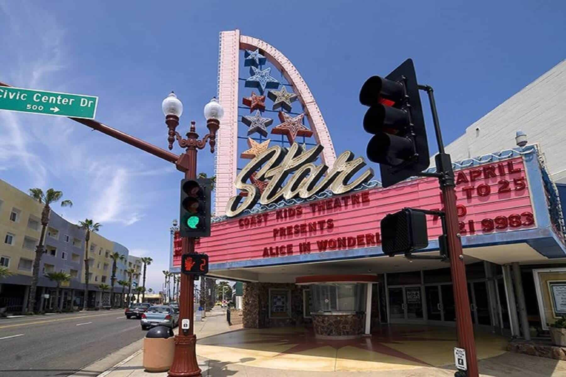 Star Theatre Oceanside