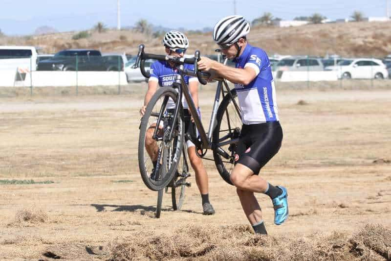 Oceanside Cyclo-cross El Corazon