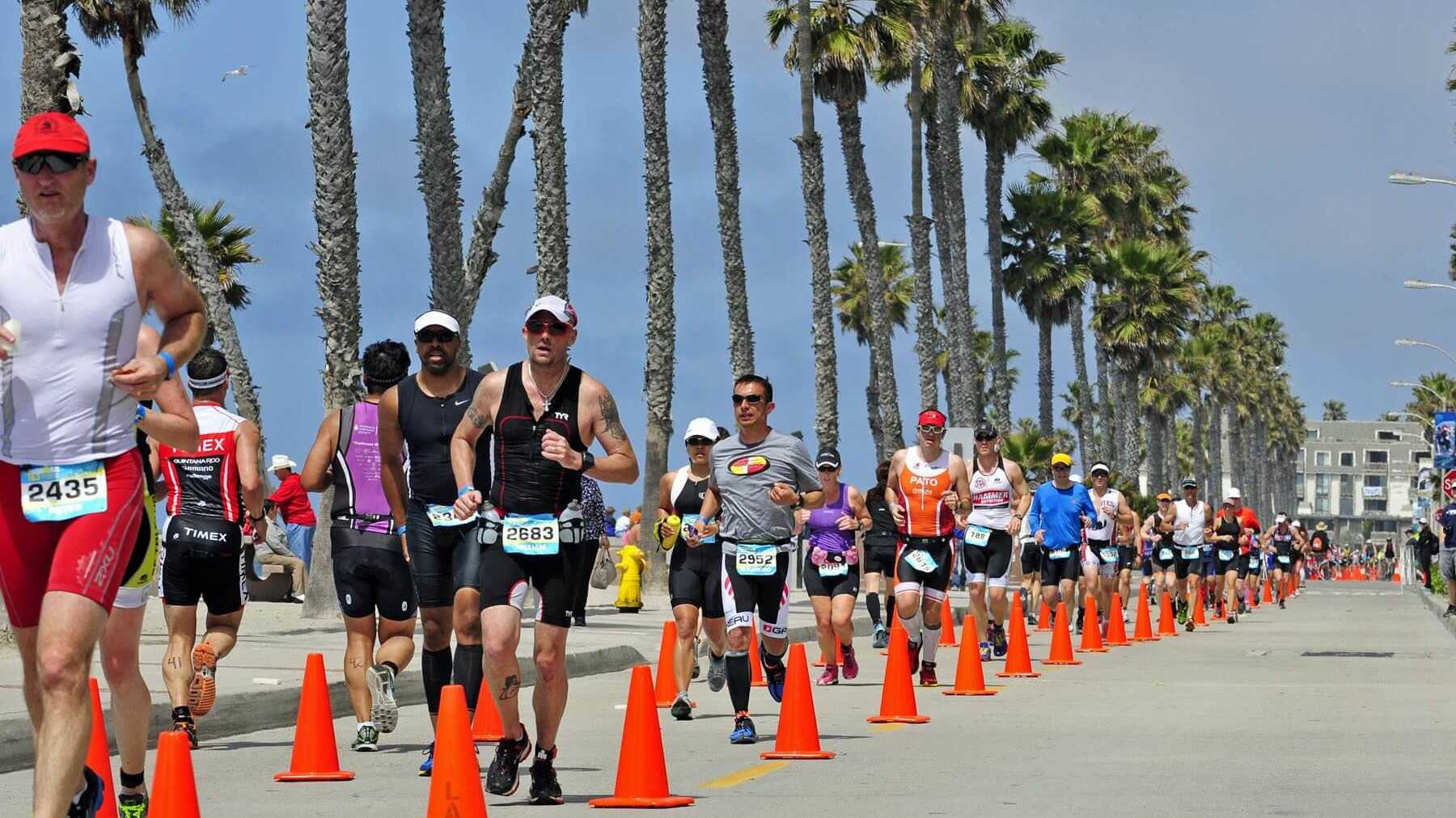Ironman 70.3 California Oceanside 2013