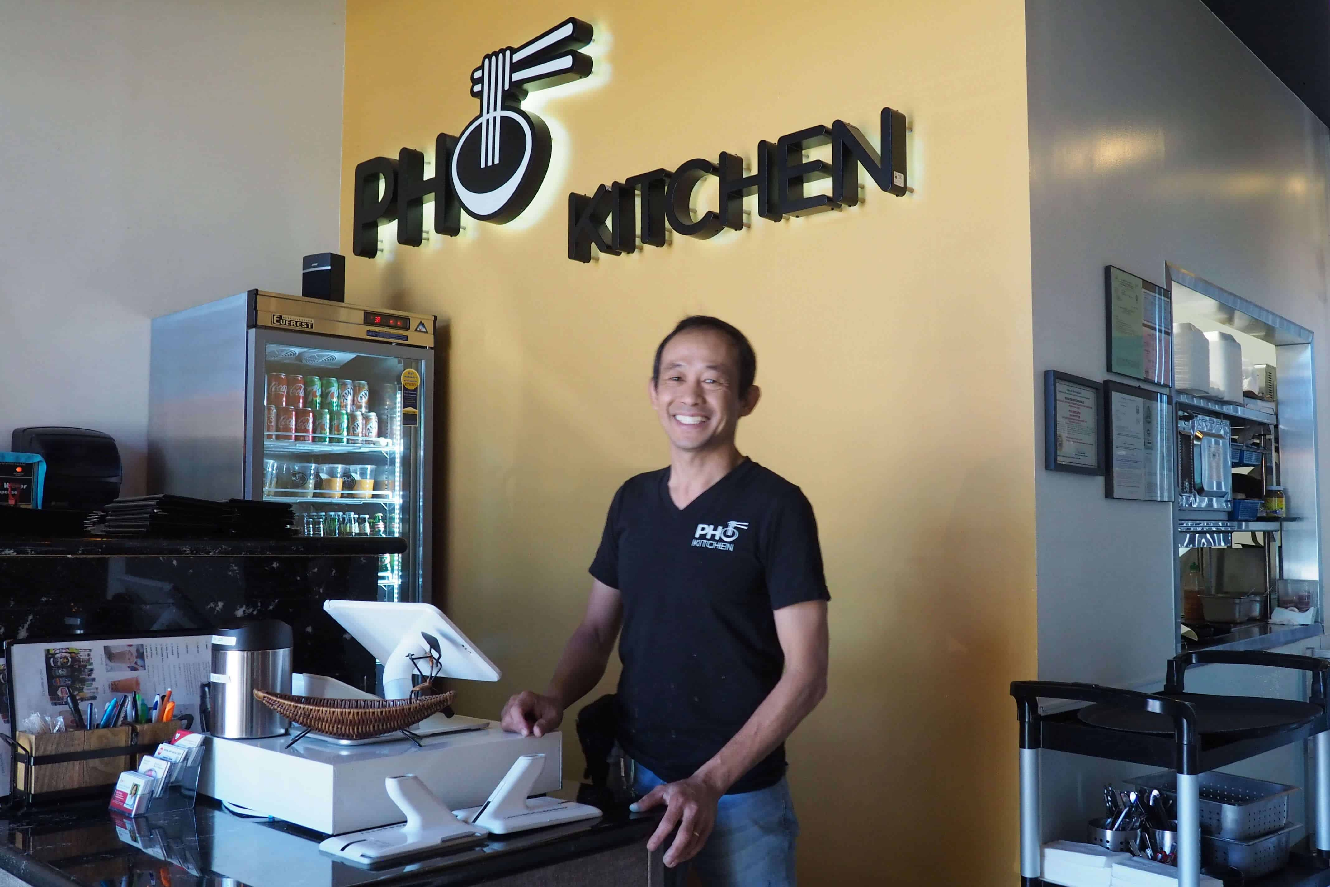 Pho Kitchen Oceanside Staff