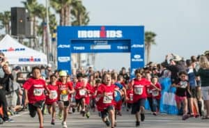 IRONKIDS Oceanside