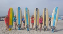 Surf Party Oceanside