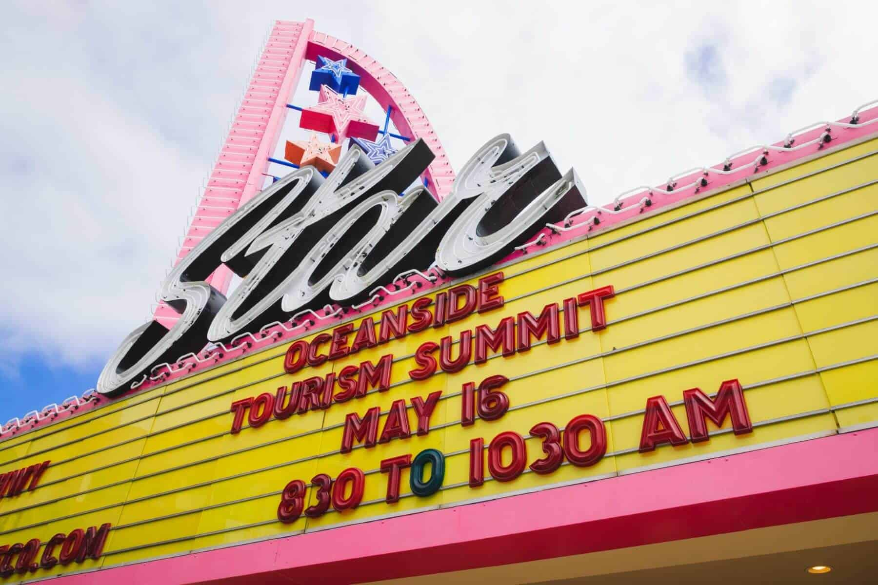 Star Theatre - Tourism Summit 2018 Location