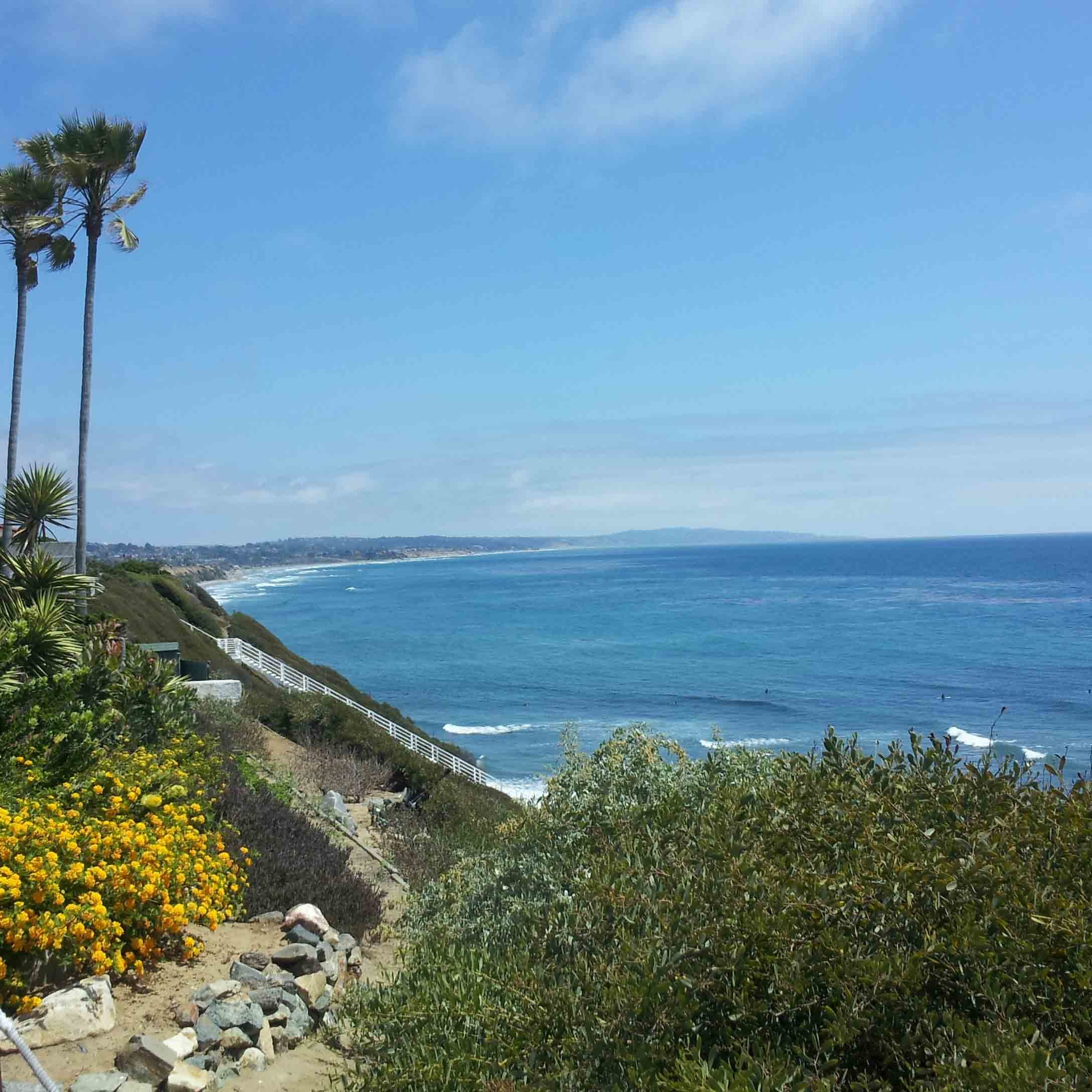 Self Realization Fellowship Encinitas