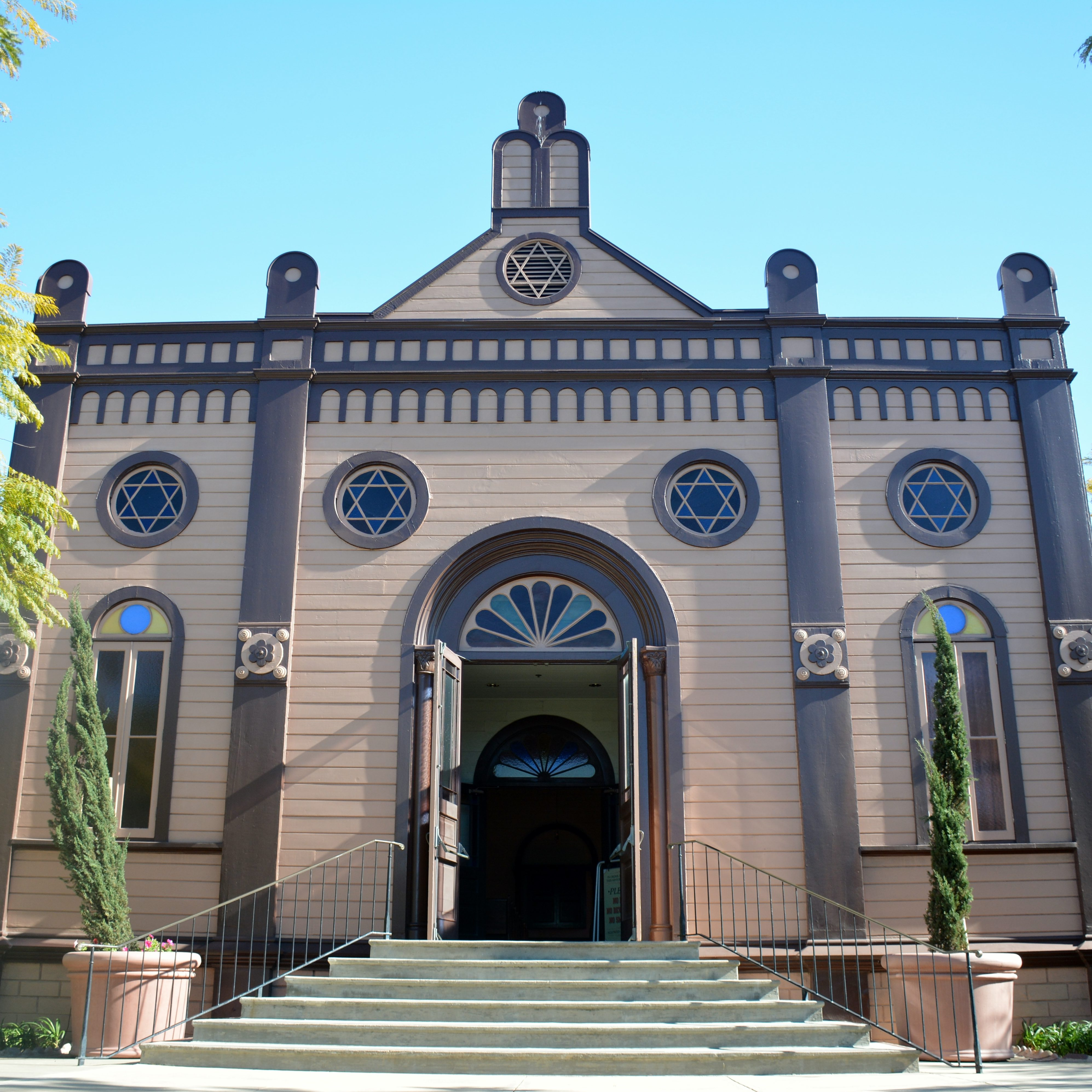 Temple Beth Israel Old Town