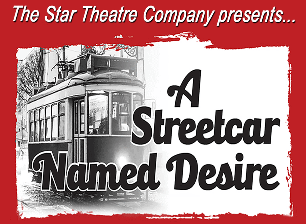 A Streetcar Named Desire Star Theatre