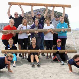 Oceanside-Teambuilding-Bootcamp-on-the-Beach p
