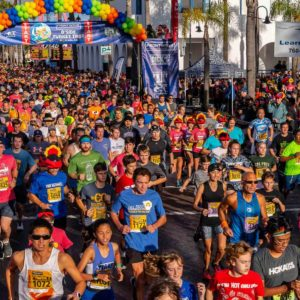 Oceanside Turkey Trot