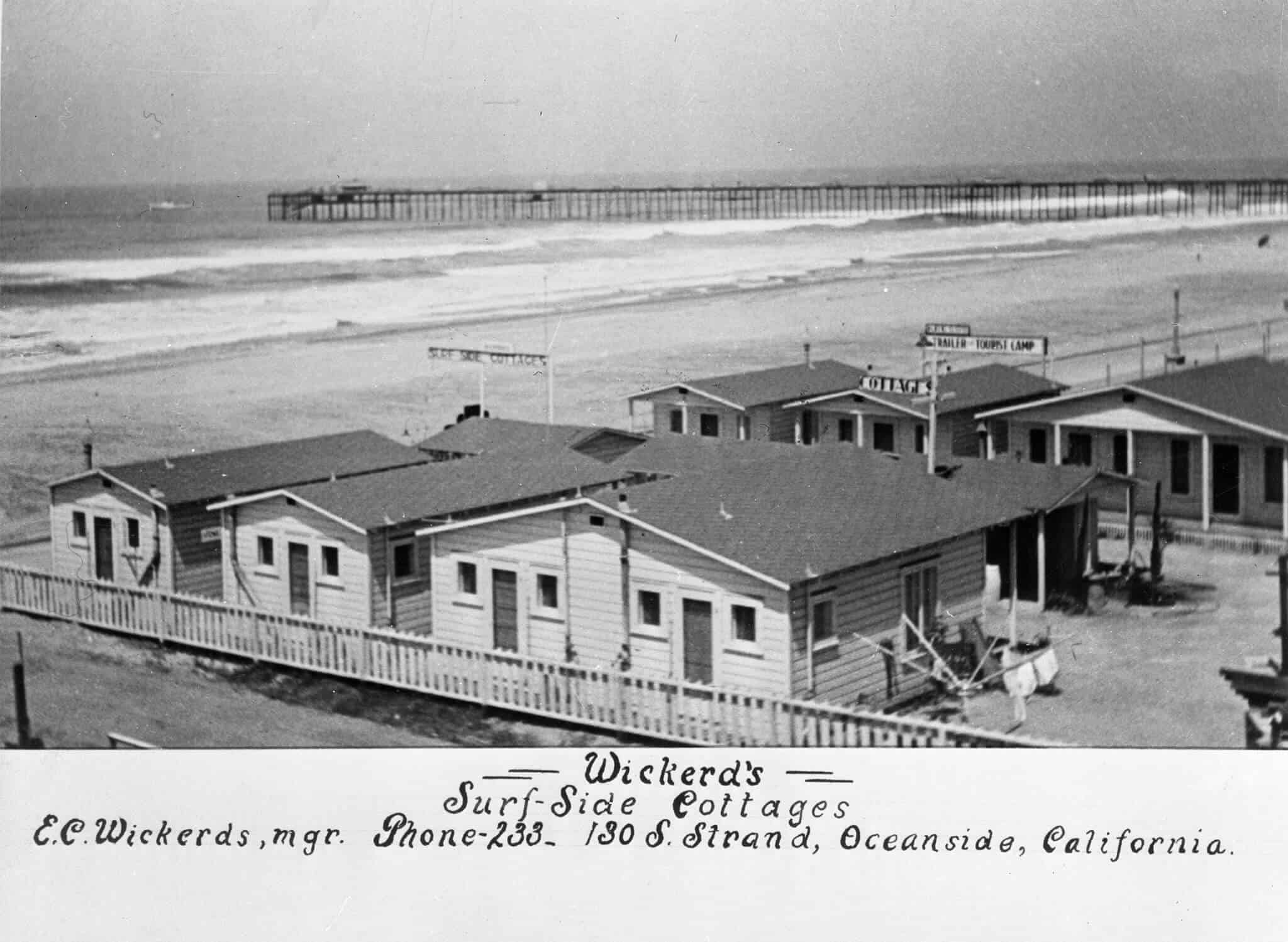 Wondrous History Of Tourism In Oceanside Visit Oceanside Download Free Architecture Designs Sospemadebymaigaardcom