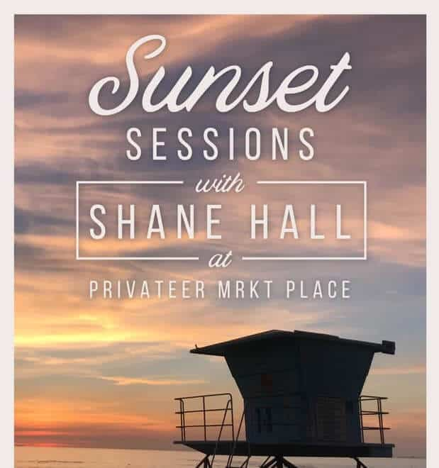Sunset Sessions Privateer Marketplace