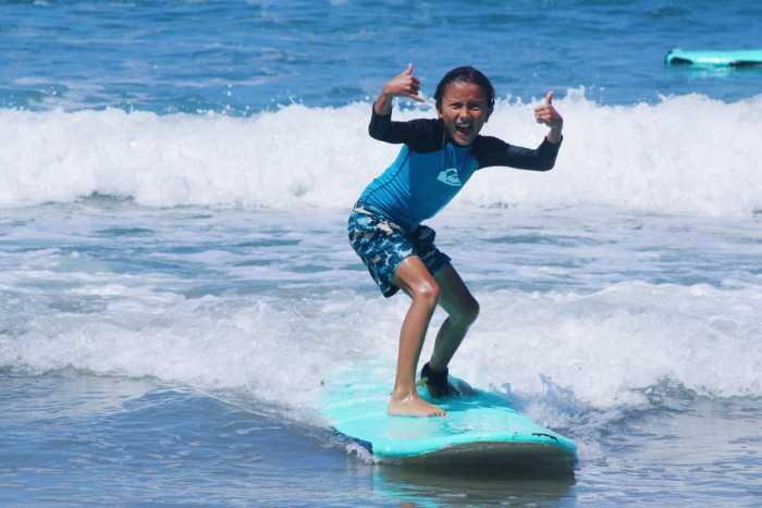 North County Surf Academy