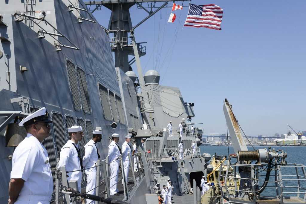 Fleet Week San Diego Military Special Events Camp Pendleton