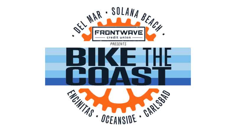 Bike the Coast Oceanside