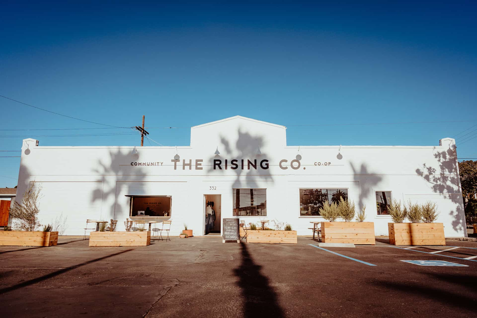 The Rising Co.