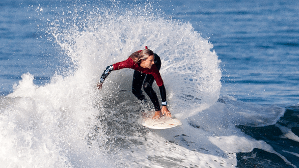 Scholastic Surf Series Oceanside