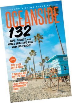 Oceanside Visitor Guide 2021